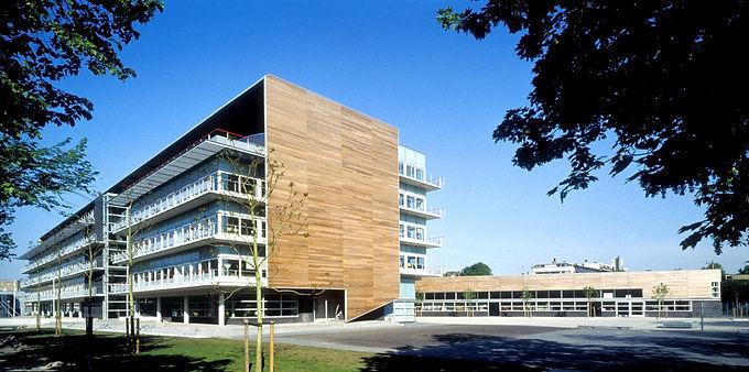 Montessori College Oost