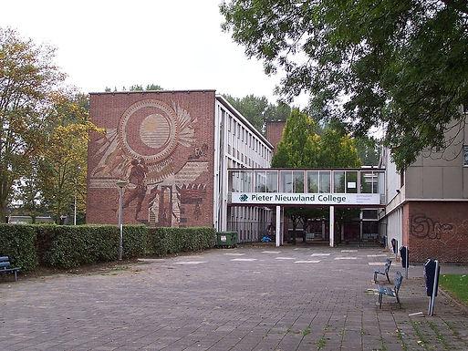 Pieter Nieuwland College