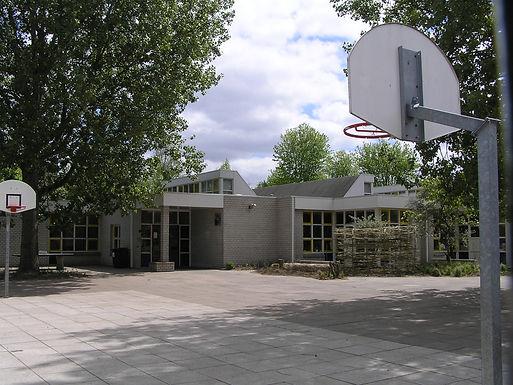16e Montessorischool Gaasperdam