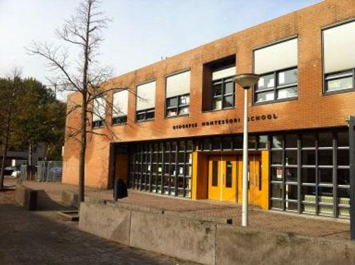 De Osdorpse Montessorischool