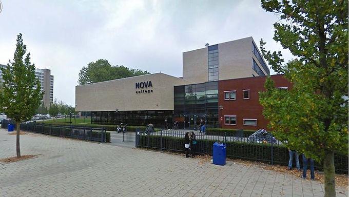 NOVA College, De Wissel