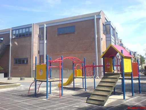 4e Montessorischool De Pinksterbloem