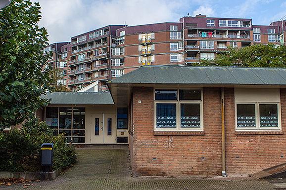 Prof. Dr. I.C. van Houteschool