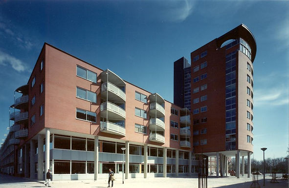Flevoparkschool