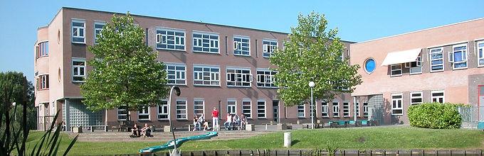 Veenlanden College 1