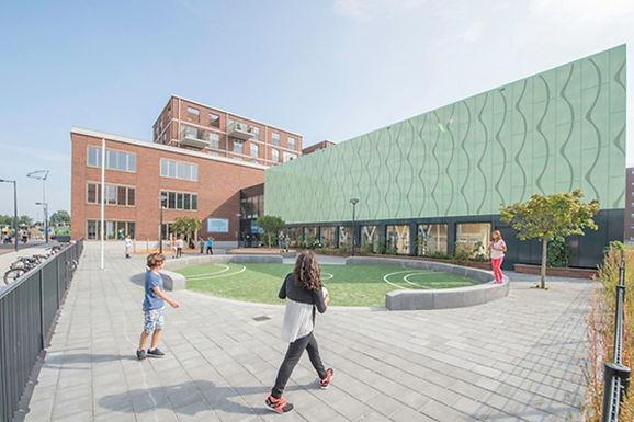 Montessorischool De Amstel