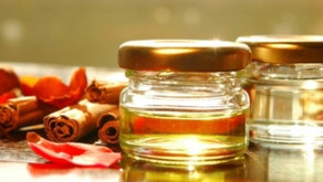 Essential Oil Holiday Use and Classes