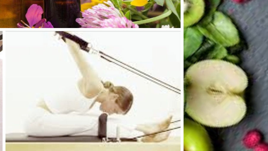 Transformation Nutrition & Pilates Package