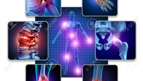 Relief and Recovery for Your Chronic Aches