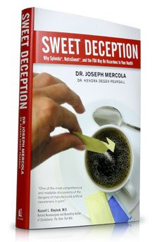 Sweet Deception Book