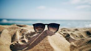 SUMMER SUN - Natural Sunscreen & Skin Care
