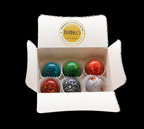 Selection - Box of 6