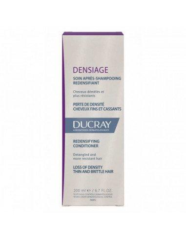 Ducray Densiage Acondicionador Redensificante 200 Ml