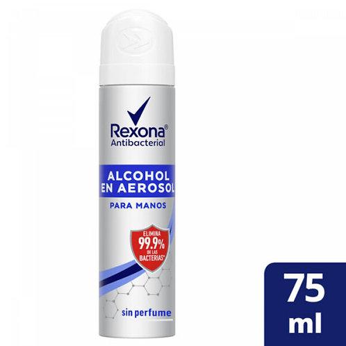 Rexona Alcohol Aerosol 75ml