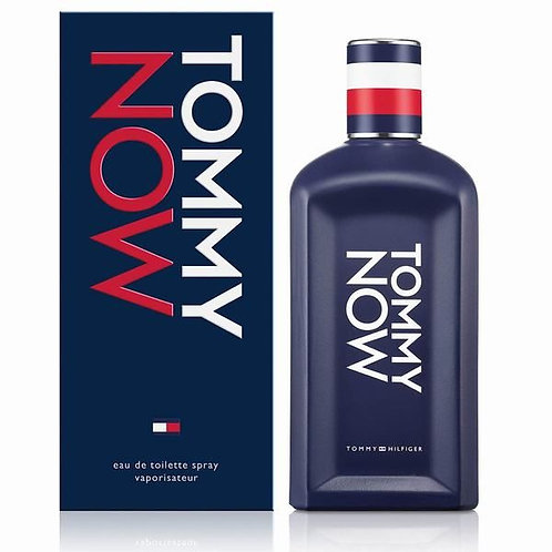 Tommy Now x 100ml
