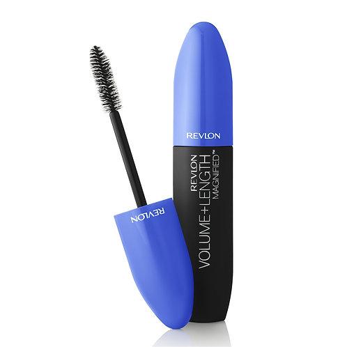 REVLON Volumen + Lenght Mascara Blackest Black Non Waterproof