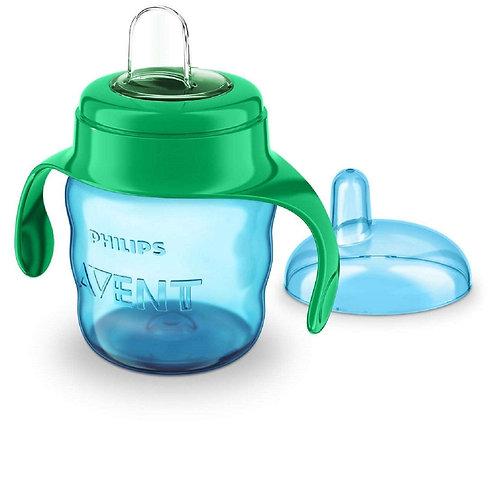Avent Vaso x 200 ml Easy Sip Azul