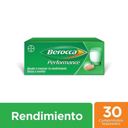 Berocca Performance x 30 comprimidos recubiertos