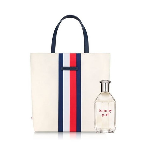 Tommy Girl x 100ml + Cartera