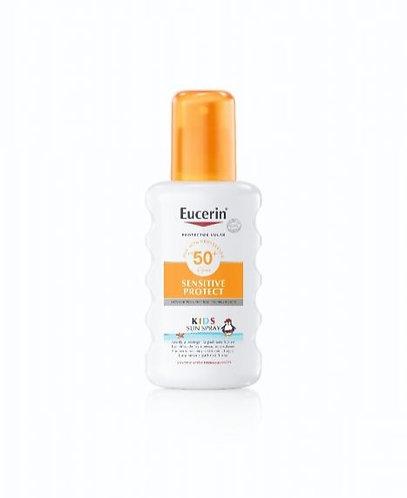 Eucerin Protector Solar x 200ml Kids Plus Spray F50
