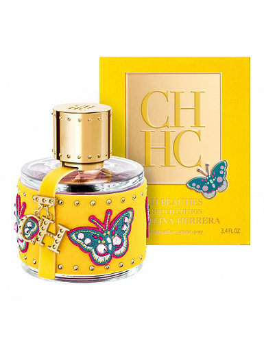 CAROLINA HERRERA CH BEAUTIES EAU DE PARFUM 100 ML