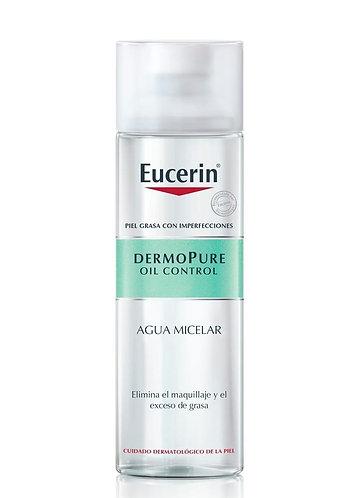 Eucerin Dermopure Oil Control Agua Micelar