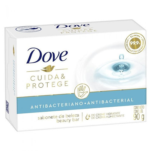 DOVE - JAB CUIDA PROTEGE x 90 G