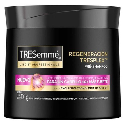 TRESEMME - PRE-SHAM REGENERACION TRESPLEX X 400