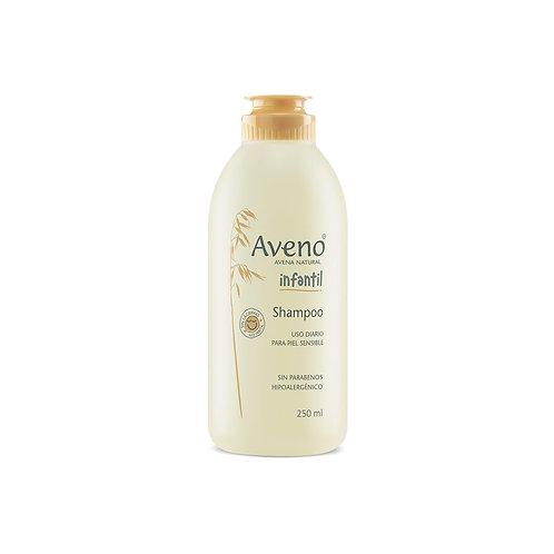 Aveno Shampoo Infantil x250ml