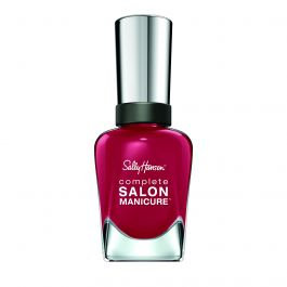 SALLY HANSEN ESMALTE SALON 226 RED IT ONLINE X 14.7 ML