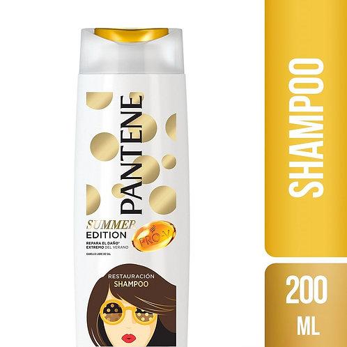 PANTENE - SHAM PRO V SUMMER EDIT REST 200 ML