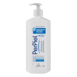 PERPIEL HUMECTACION PROFUNDA – emulsion fragancia x 400g