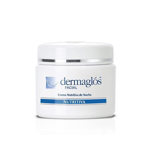 Dermaglos Crema nutritiva de noche PN x70g