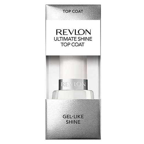 Revlon Esmalte Top Coat Ultimate Shine