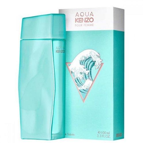 Aqua Kenzo pour Femme EDT 100 ML
