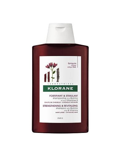 Klorane Shampoo de Quinina 200 ML