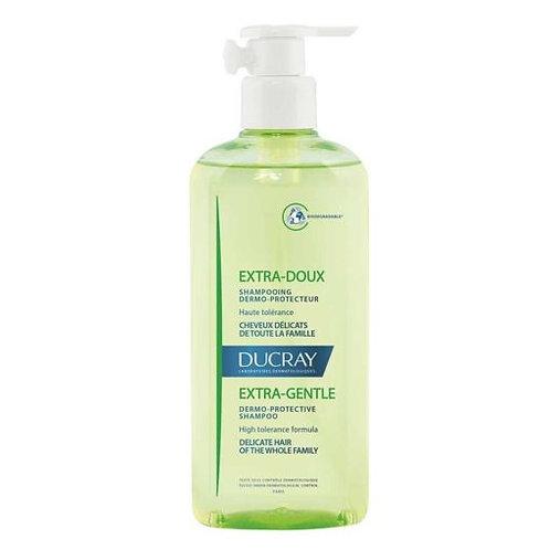 Ducray Extra Doux Ng Shampoo x 400 ml