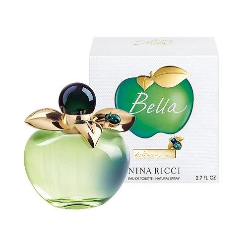 NINA RICCI BELLA EDT x 50 ml