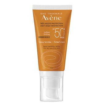 Avene Protector Solar Color Fps50 50ml
