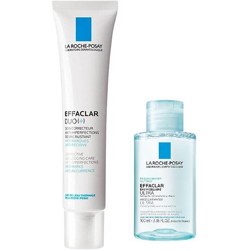 Effaclar Duo [+] Anti acne 40ml La Roche-Posay 40ml + Agua Micelar de Regalo