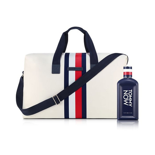 Tommy Now x 100ml + Bolso