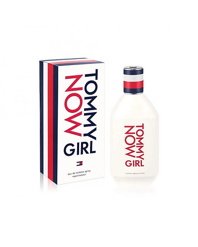 Tommy Now Girl 100 ml