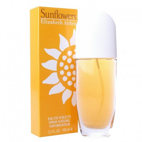Elizabeth Arden Sunflowers x 100ml
