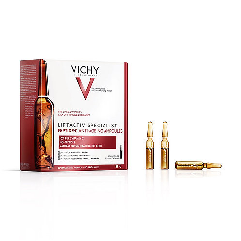 Liftactiv Ampollas Peptide x 30 - Vichy