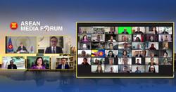 5th ASEAN Media Forum, 2021