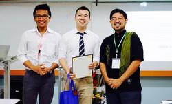 Keynote in Manila