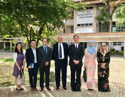 Institute of Asian Studies