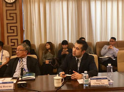 China-ASEAN Higher Education Forum