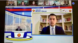 ASEAN Media Forum, 2021