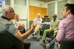 International Teaching Workshop